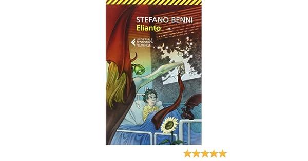 ELIANTO STEFANO BENNI PDF