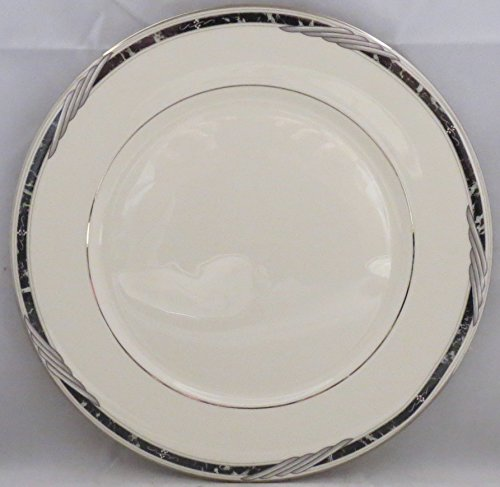 Lenox City Chic Salad Plate - City Glasses Chic