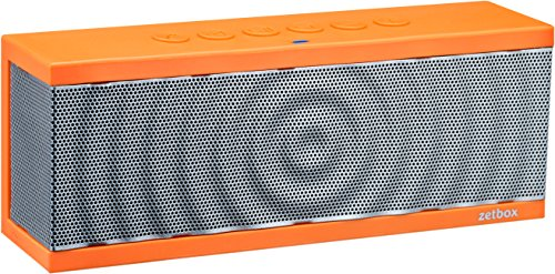 Bluetooth Speaker with Built-In Mic, Portable Wireless Loud