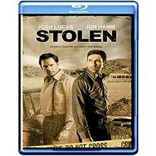 Stolen [Blu-ray] (2009)