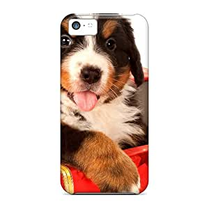 High-end Cases Covers Protector For Iphone 5c(glad To Meet You)