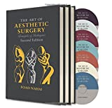 img - for The Art of Aesthetic Surgery: Principles and Techniques, Three Volume Set, Second Edition book / textbook / text book