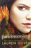 download ebook by lauren oliver pandemonium (delirium trilogy) (reprint) pdf epub