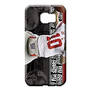 samsung galaxy s6 Attractive Awesome Perfect Design mobile phone carrying shells new york giants nfl football
