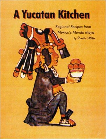 yucatan recipes from - 4