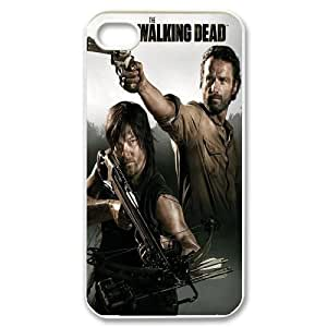 iphone covers Steve-Brady Phone case The Walking Dead TV Show For Iphone 5c case cover Pattern-17