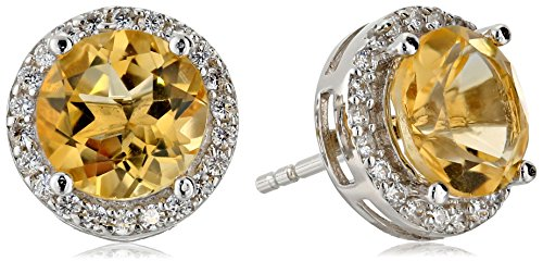 Sterling Silver 8mm Stud Earrings product image