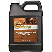 Fiebing Company Prime Neatsfoot Oil Compound