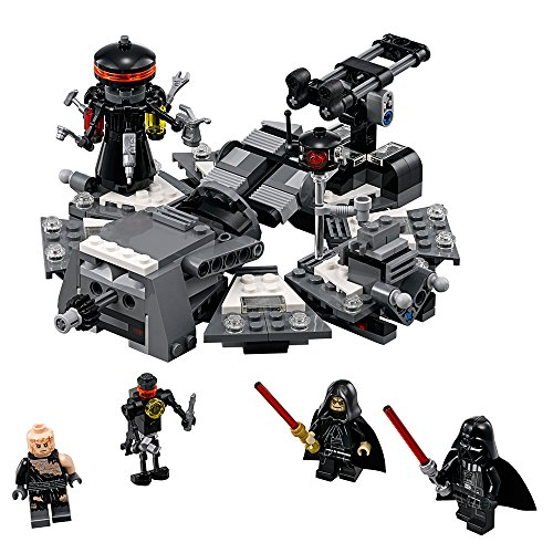 LEGO Star Wars Darth Vader Transformation 75183 Building (Blue Girl From Star Wars)