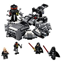 LEGO 6175755 Star Wars Darth Vader Transformation 75183 Building Kit