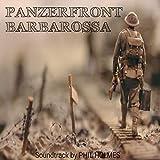 Panzerfront Barbarossa (Original PC-Game Soundtrack)
