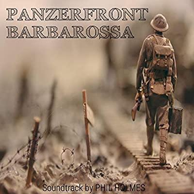 Panzerfront Barbarossa (Original PC-Game Soundtrack)