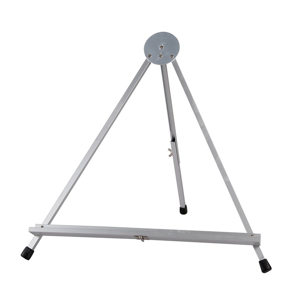 UMI. Essentials Artist Table Easel with Aluminum Display Easel 50.8 * 60.9cm