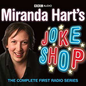 Miranda Hart's Joke Shop Radio/TV