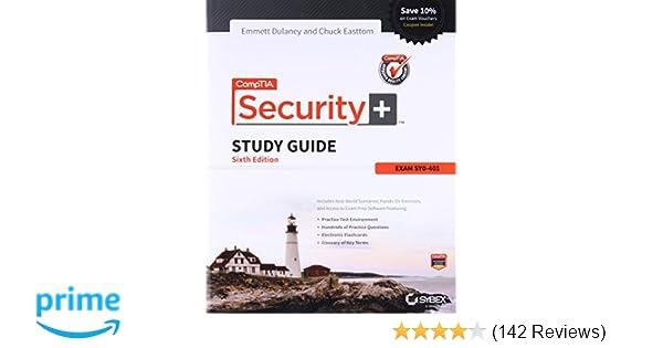 Amazon comptia security study guide sy0 401 9781118875070 amazon comptia security study guide sy0 401 9781118875070 emmett dulaney chuck easttom books fandeluxe Choice Image