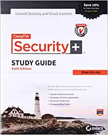 Amazon Com Comptia Security Study Guide Sy0 401