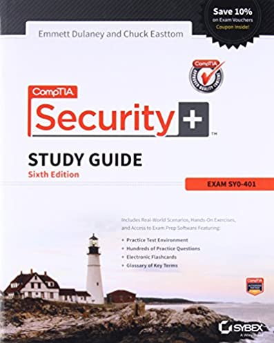amazon com comptia security study guide sy0 401 9781118875070 rh amazon com comptia a+ study guide 220-901 comptia a+ study guide 220-901 pdf