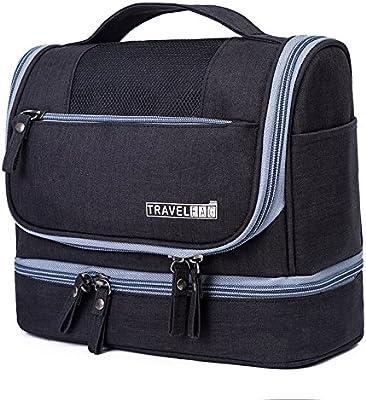 8c396e574d38 Travel Makeup Package Outdoor Travel Waterproof Hook Wash Bag ...