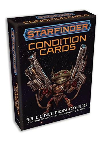 Top 5 best starfinder condition cards 2020
