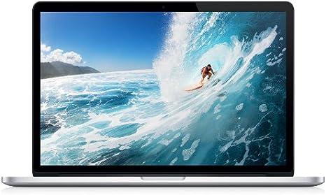 Apple MacBook Pro - Portátil, Dual-C i7, 2.9GHz, 8GB, 750GB, 13