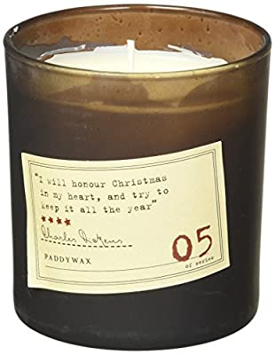 Paddywax Collection Scented Candle