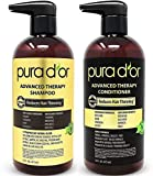 PURA D'OR Advanced Therapy System Shampoo
