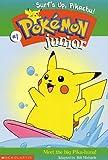 Surf's Up, Pikachu! (Pokemon Junior, No.1)