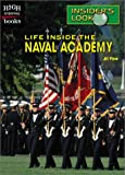 Life Inside the Naval Academy, Jil Fine, 0516239228