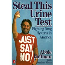 Steal This Urine Test