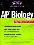 Kaplan AP Biology, Kaplan Educational Center Staff, 0684873273