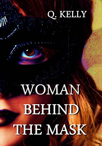 Woman Behind the Mask Lady Zorro Short
