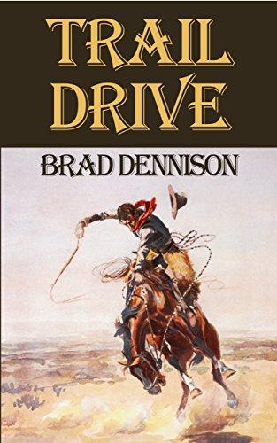 (Trail Drive (The McCabes Book 5) )
