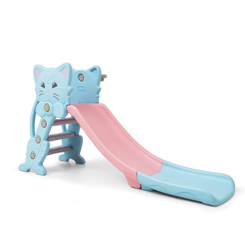 CMDDYY Children's indoor slide, multi-functional baby slide combination kindergarten home
