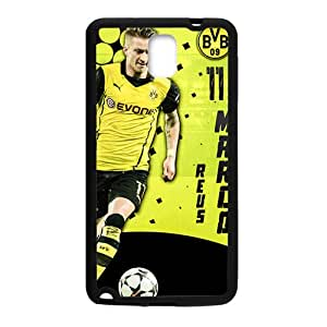BVB Marco Reus Cell Phone Case for Samsung Galaxy Note3
