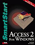 Access 2 for Windows SmartStart, Holmes, Knab, 1565298748