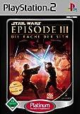 Star Wars Episode 3 - Die Rache der Sith [Platinum]