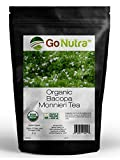 Bacopa Monnieri Tea Organic 8oz