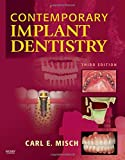 img - for Contemporary Implant Dentistry book / textbook / text book