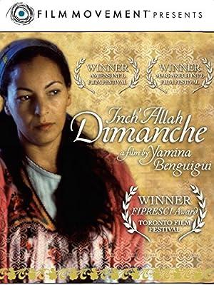 Inch'Allah Dimanche (English Subtitled)