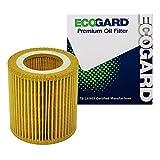 bmw 2007 335i oil filter - ECOGARD X5607 Cartridge Engine Oil Filter for Conventional Oil - Premium Replacement Fits BMW 328i, X3, X5, 328i xDrive, 528i, 335i, 535i, 535i xDrive, X1, 325i, 528i xDrive, 328xi, 320i, Z4, 128i