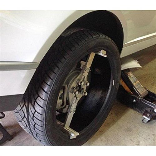 Wheel Fit 10072560 - Pro 56 Kit by Wheel Fit (Image #2)