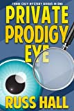 img - for Private Prodigy Eye book / textbook / text book