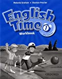 English Time Second Edition Level 1 Workbook