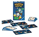 Haunted Castle Game