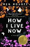 """How I Live Now"" av Meg Rosoff"