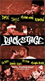 Backstage [Import]