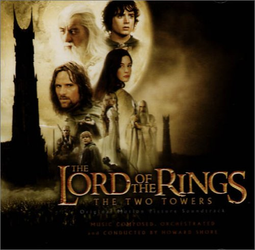 Price comparison product image The Lord of the Rings: The Two Towers