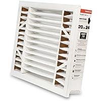 Honeywell FC40R1144 Return Grill Media Air Filter, 20 x 24 (Pack of 5)