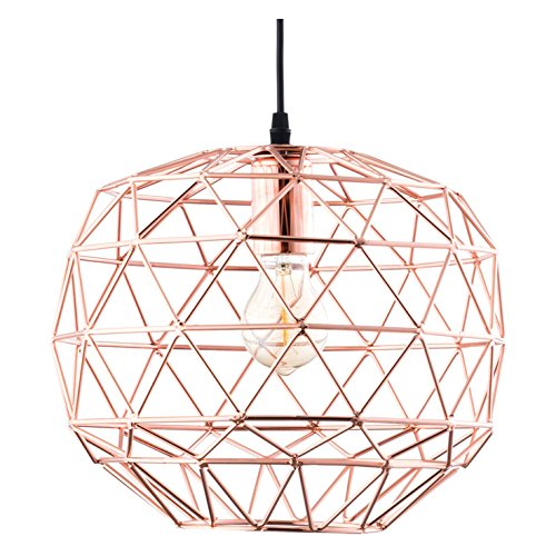 Changing Ceiling Light Pendant