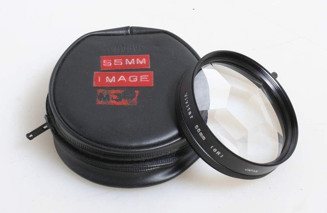 55MM 6 IMAGE FILTER IN CASE